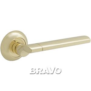 Ручка дверная G Золото