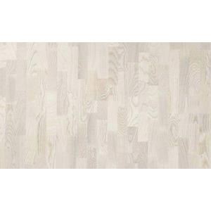 Паркетная доска Polarwood Ash Trend White