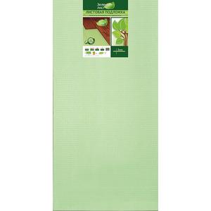 Подложка листовая Зелёный лист