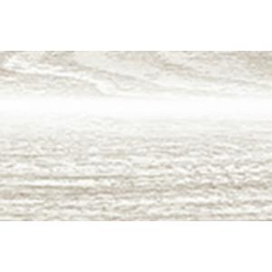 Плинтус напольный Комфорт Глянцевый 252 Ясень белый