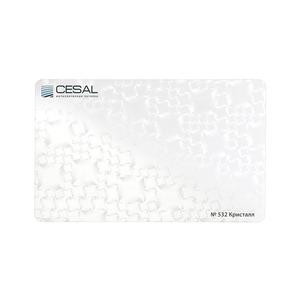 532 кристалл