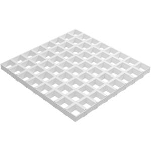 Грильято CL-15 50*50*40 - Белый
